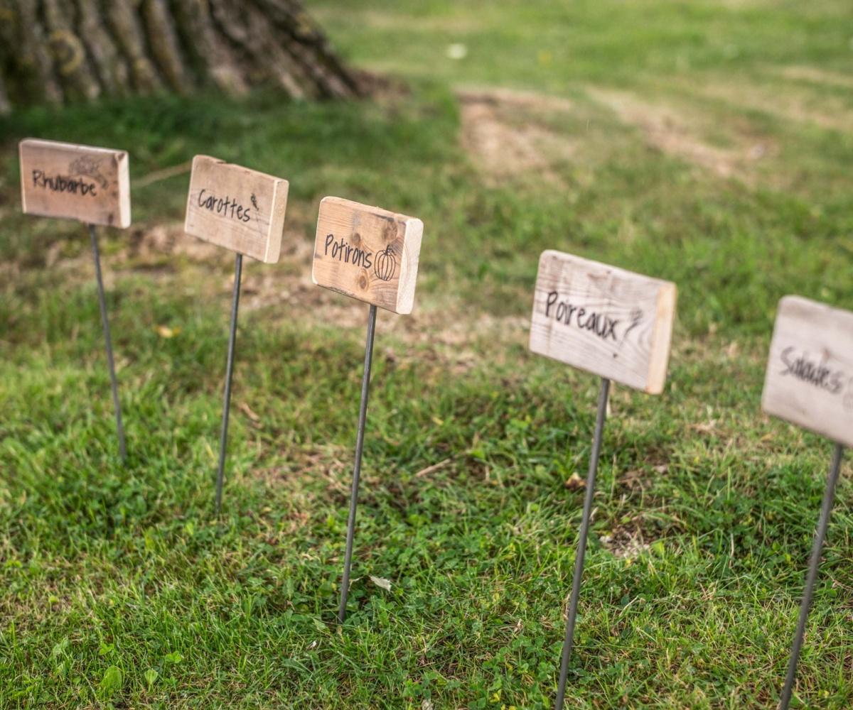 Val du Geer « Mobilier de jardin